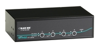 USB DVI KVM Switch, DT-series, 2-/4-Port