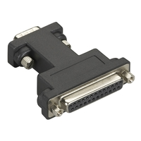 DB9-DB25 AT Adapter