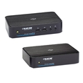 KVM over IP Switch / Extender - InvisaPC™