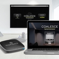 Wireless Presentation System, Coalesce™