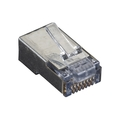 CAT5e Shielded EZ-RJ45 Plugs