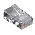 Black Box Connect CAT5e RJ-45 Modular Plugs