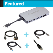 USB-C-Docking-Station