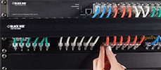 Slim-Net Patch Cables