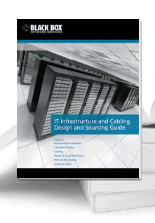 IT Infrastructure and Cabling Design and Sourcing Guide